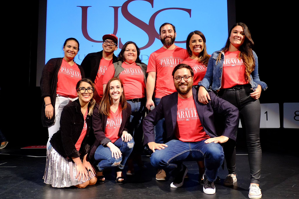 Meet the Parallel18 startup accelerator team. | MakersValley Blog