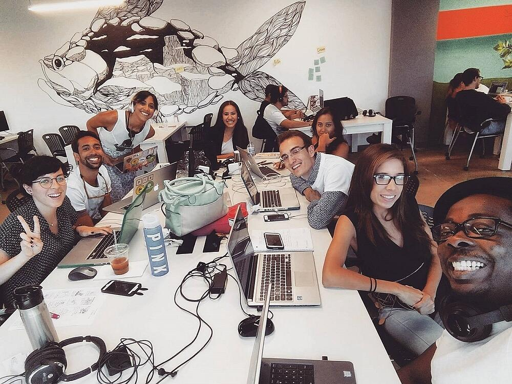 MakersValley participated in the Parallel18 startup accelerator. - MakersValley Blog