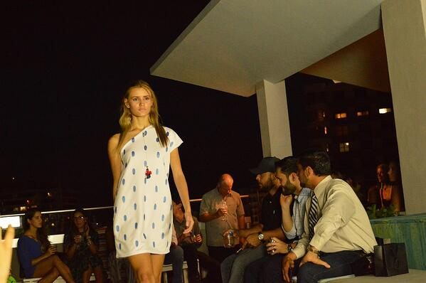 Puerto Rico fashion show impressed local fashionistas. | MakersValley Blog