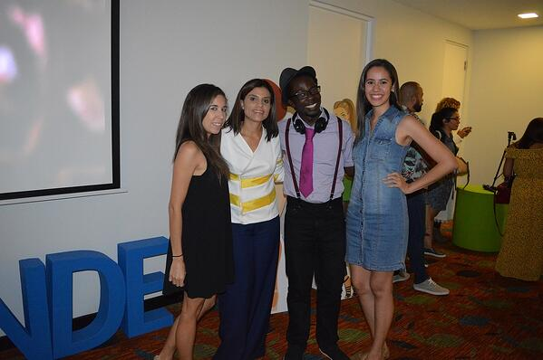 MakersValley was proud to join other fashion entrepreneurs at the Design Your Business event. | MakersValley Blog