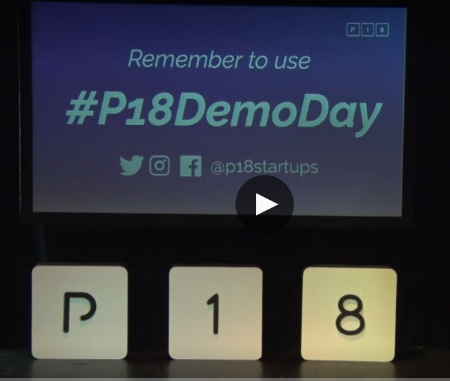 Watch the MakersValley Parallel18 Demo Day presentation. | MakersValley Blog