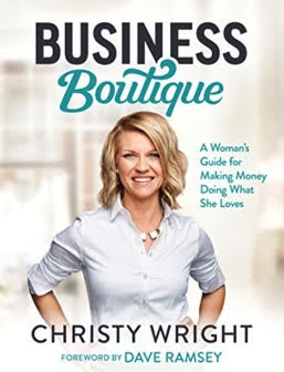 Business Boutique – Christy Wright