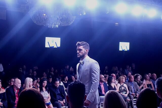 San Juan Moda Fashion Runway Show | MakersValley Blog