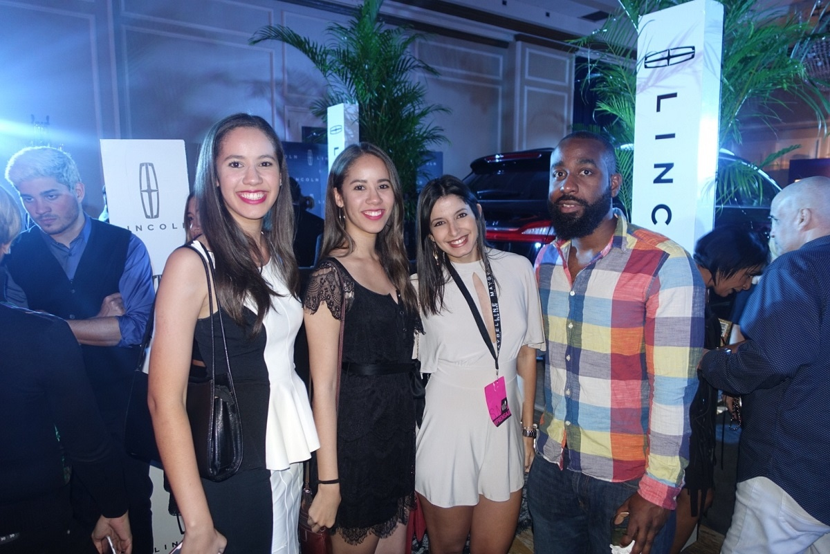 The San Juan Moda fashion event takes place in Puerto Rico. | MakersValley Blog