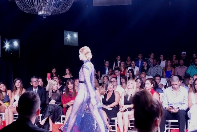 Day 2 at the San Juan Moda fashion showcase, in Puerto Rico | MakersValley Blog