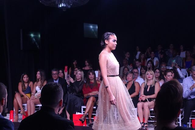 Day 1 of the San Juan Moda fashion event | MakersValley Blog