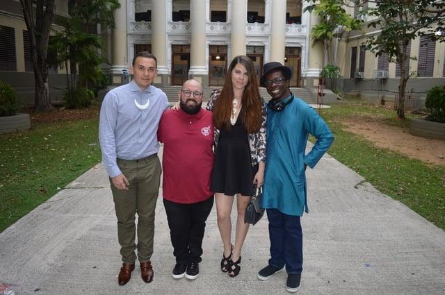 MakersValley attends San Juan Moda, in Puerto Rico | MakersValley Blog