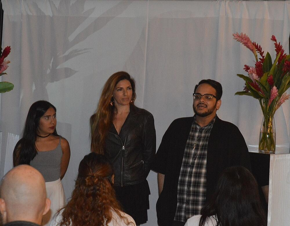 Local designers present a fashion showcase at the Bring Puerto Rican Designs to Life fashion show in Puerto Rico. - MakersValley Blog