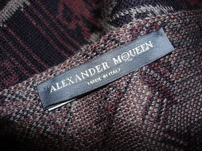 Made in Italy - Alexander McQueen