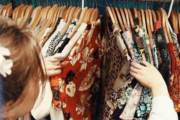 MakersValley Blog   Explore using sustainable fabrics in clothing