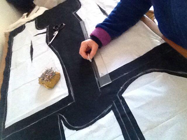 Novice Designer Patternmaking