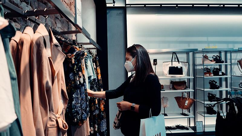 Retail Strategy 101 Wholesale Clothing Vs Private Label Clothing