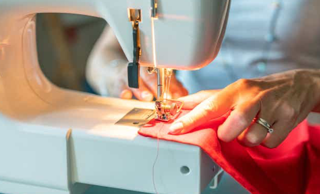 Fully factored garment manufacturing in Italy
