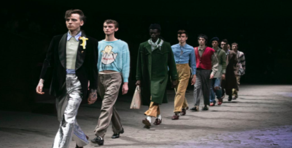 "MakersValley Blog: Understanding ""Made in Italy"" Fashion: Spotlight on Gucci"
