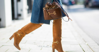 MakersValley Blog: Controversy in the Fashion Industry: Leather and Suede