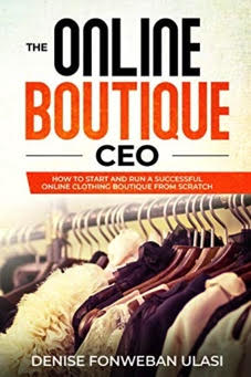 The Online Boutique CEO – Denise Ulasi