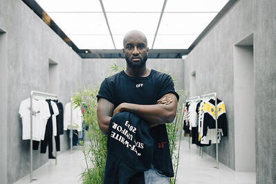 Follow the Virgil Abloh formula of success. | MakersValley Blog