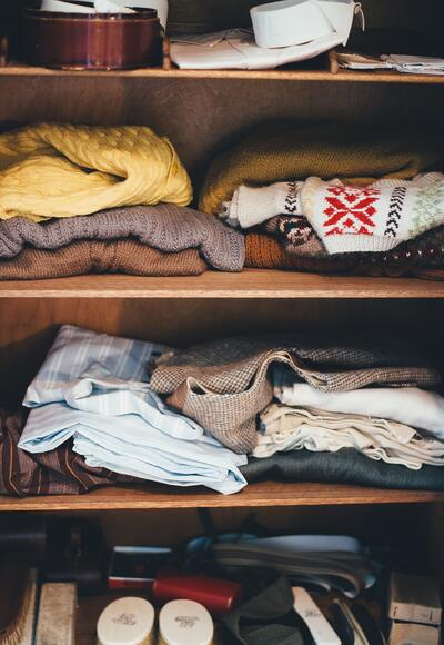 Manufacture your clothing line in Italy to avoid being impacted by the U.S.-China trade war. | MakersValley Blog