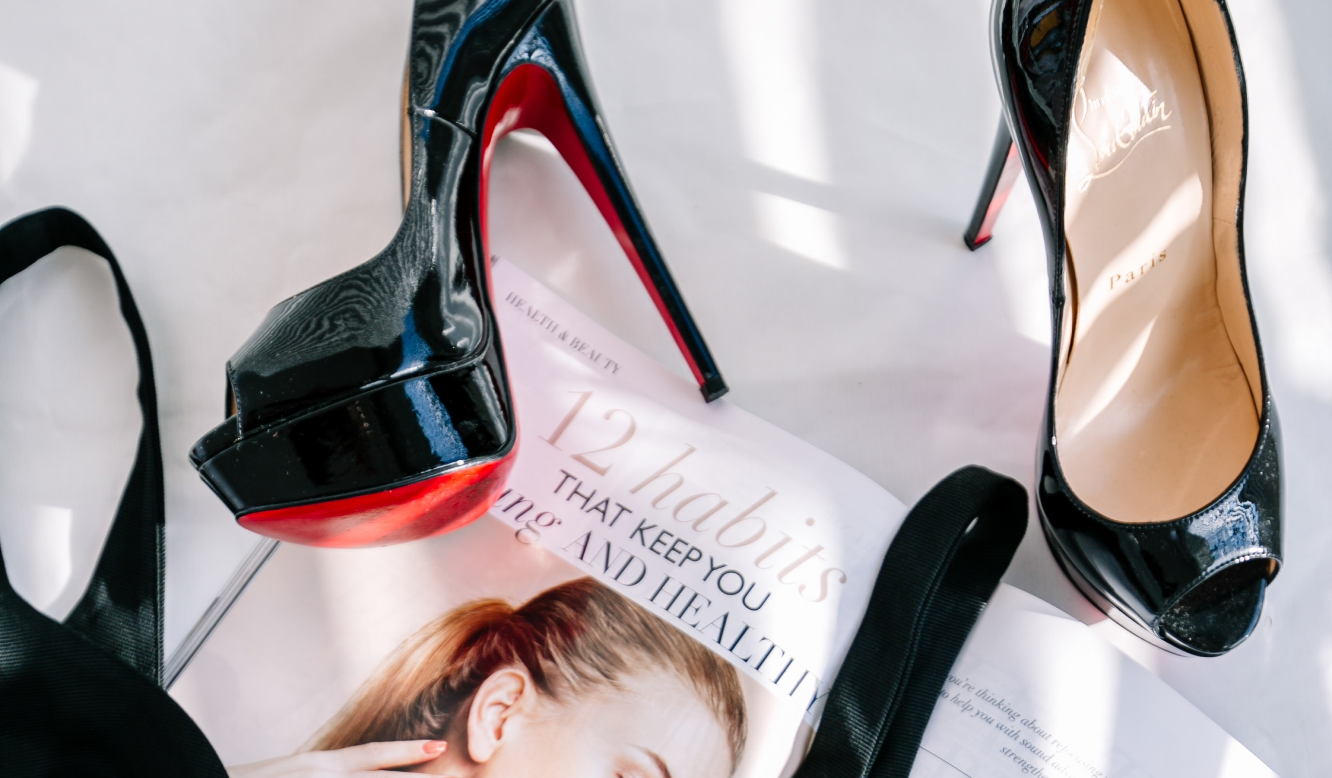 U.S. Trademark Protections for fashion icons