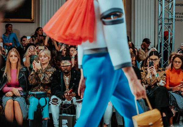 MakersValley Blog | fashion's runway goes digital