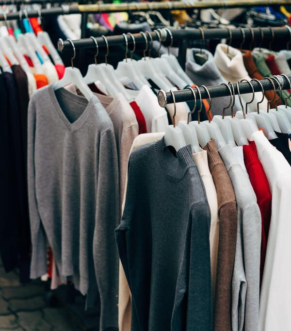 MakersValley Blog | Differentiate your fashion brand, by differentiating your products