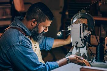 Artisan crafts like clothing manufacturing and tailoring will increase over the next decade. | MakersValley Blog