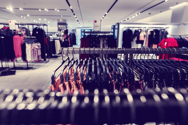 high-end retailer partnerships for fashion brands