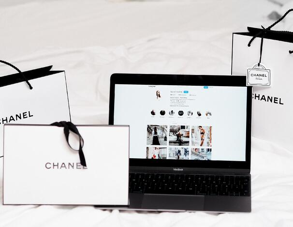 Chanel bags and Instagram