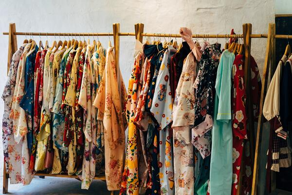 Fashion Terminology in Sales