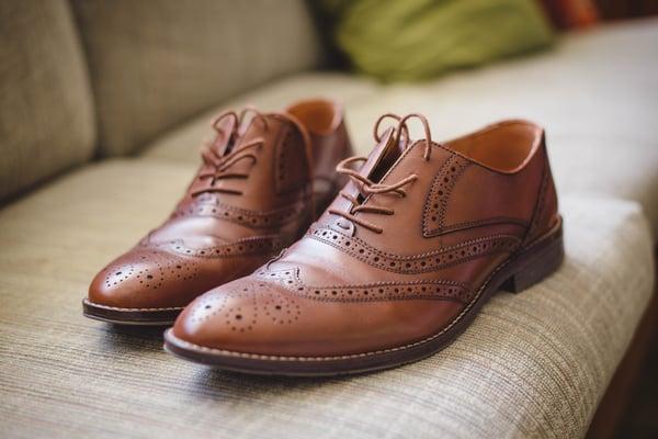 shoe-line