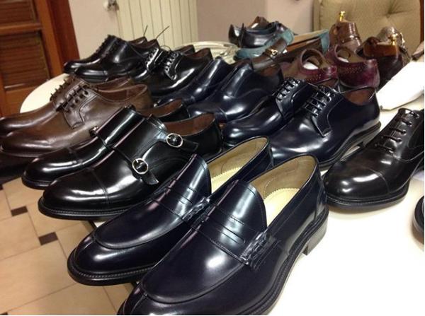 white label italian shoes