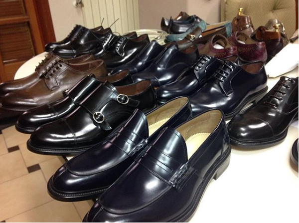 Design your own Made in Italy brand of luxury shoes. | MakersValley Blog
