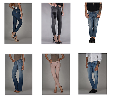 Browse the white label MakersValley jeans catalog. | MakersValley Blog
