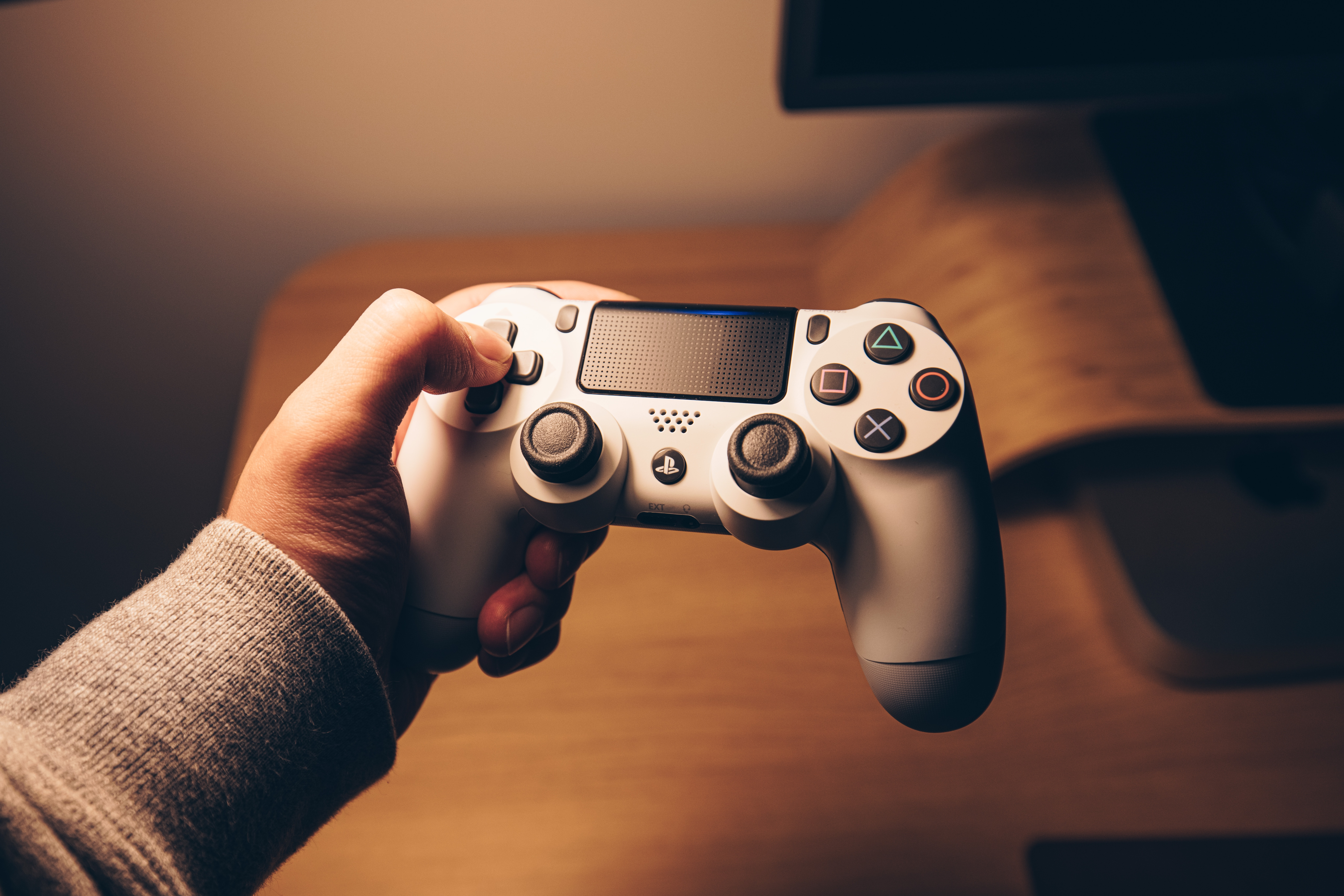 video game controler