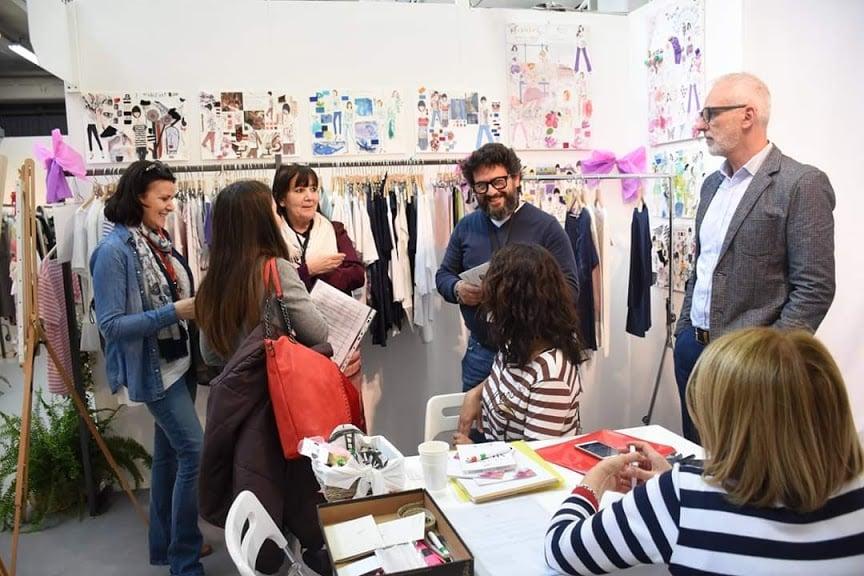 evento Moda Makers