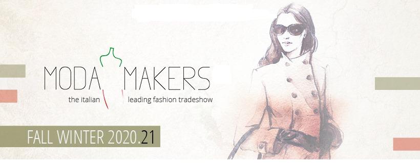fiera moda Makers