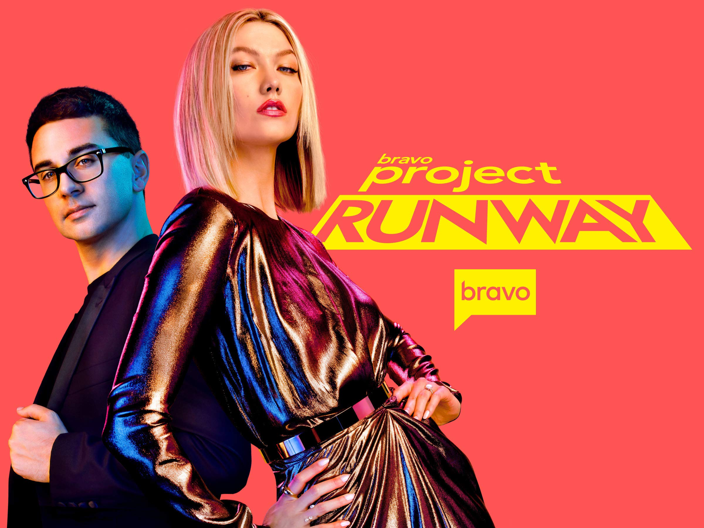 Project Runway from Amazon