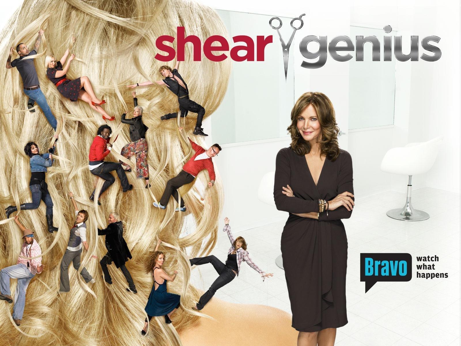 Shear genius from Amazon