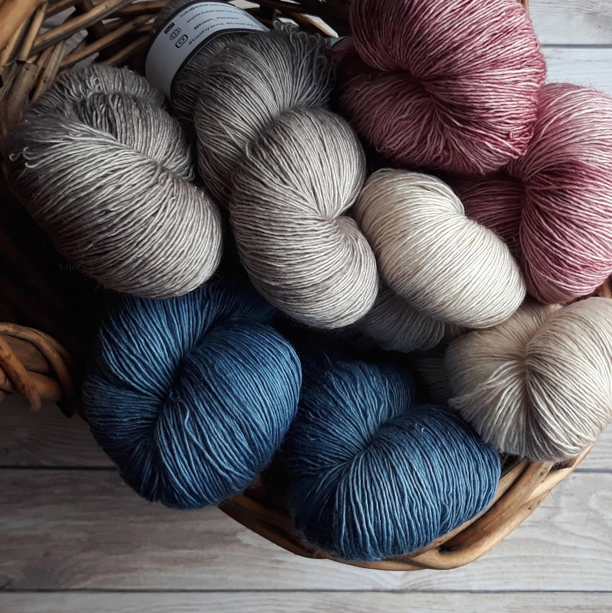yarn fiber