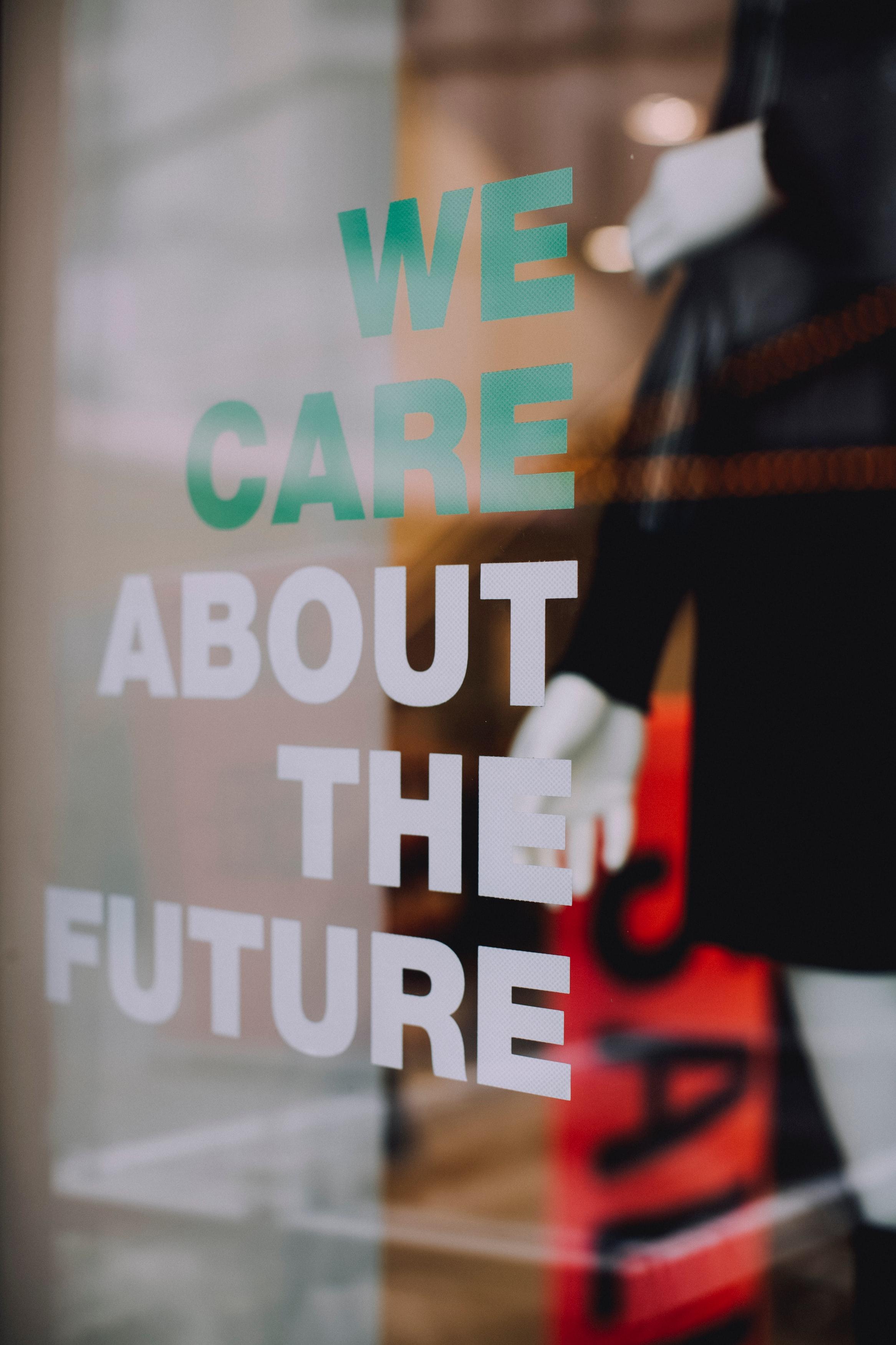 future of fast fashion